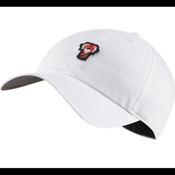 Nike Tiger Woods Frank Heritage 86 Hat